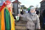 PTTK w Łowiczu szuka kwestarzy na zbiórkę pieniędzy na rzecz ratowania starych nagrobków [ZDJĘCIA]