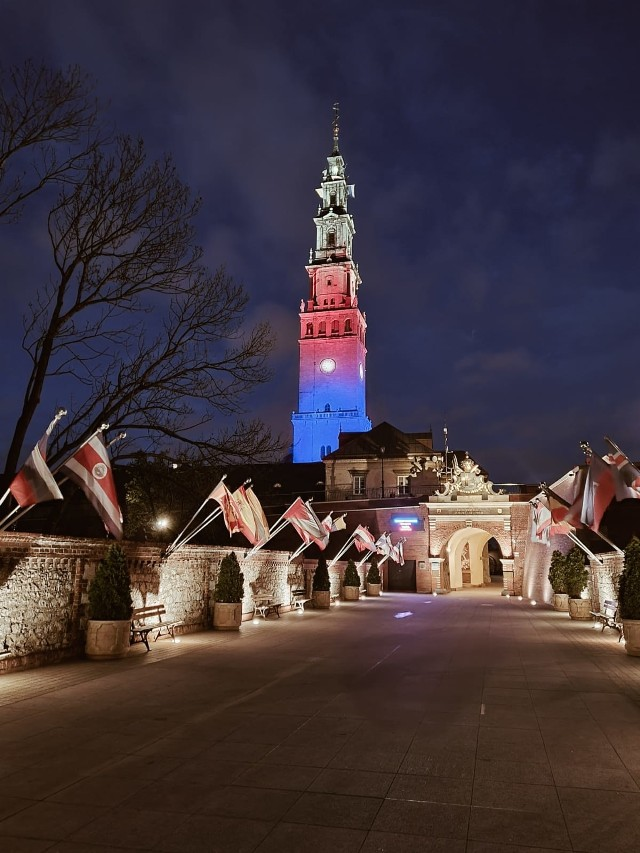 Cała Częstochowa świętuje wicemistrzostwo Polski Rakowa.Zobacz kolejne zdjęcia. Przesuwaj zdjęcia w prawo - naciśnij strzałkę lub przycisk NASTĘPNE