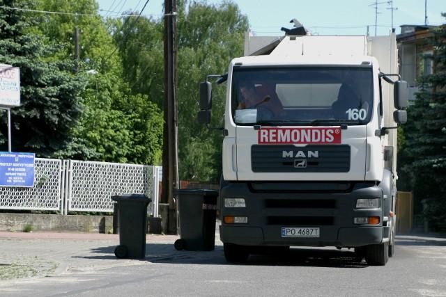 Jak twierdzi Tomasz Lewandowski, radny SLD, w kwietniu GOAP zwrócił się do firmy Remondis o zgodę na odroczenie płatności części faktur do połowy czerwca