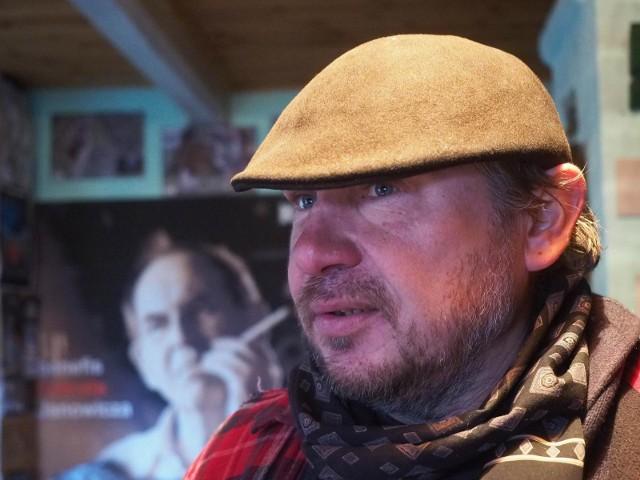 Bogdan Dudko, Cisówka
