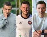 Garbarnia Kraków. Transfery LATO 2021. Zmiany kadrowe przed sezonem 2021/2022 [ZDJĘCIA] 5.08.2021