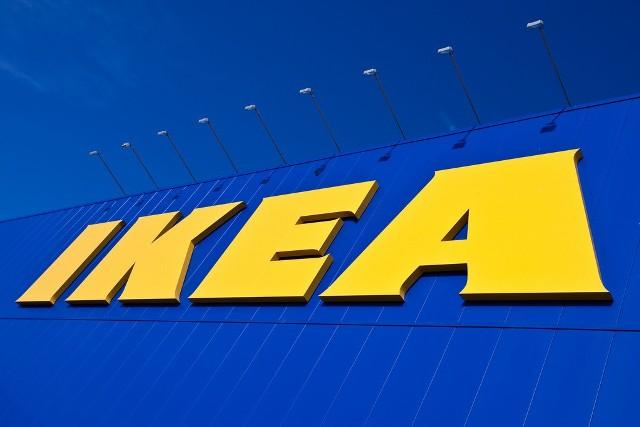 IKEA wycofuje swoje meble z powodu ryzyka uduszeniaIKEA wycofuje swoje produkty z powodu ryzyka uduszenia