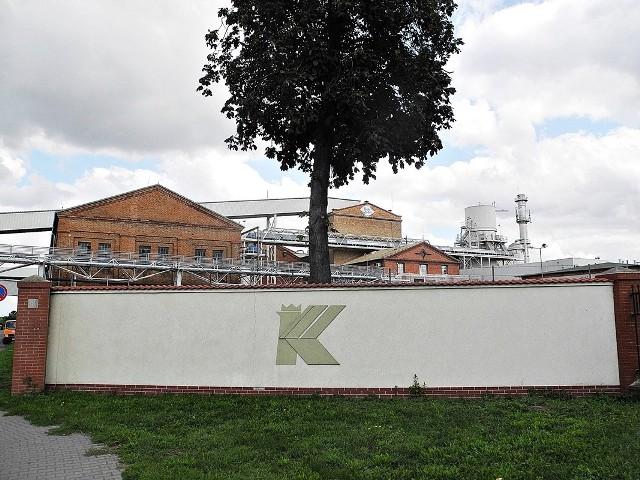 Do wypadku doszło w stargardzkiej Cukrowni Kluczewo, jednej z siedmiu cukrowni należących do Krajowej Spółki Cukrowej.