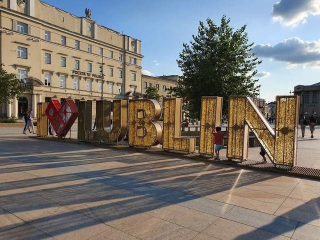 W ciągu dziewięciu miesięcy ubiegłego roku do Lublina sprowadziło się w sumie 3101 osób
