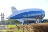 Największy na świecie Zeppelin pojawi się nad Wrocławiem. Skąd i kiedy go podziwiać?