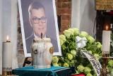 Trwa wyjaśnianie okoliczności wypadku, w którym zginął Piotr Świąc. Prokuratura dementuje plotki