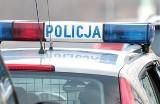 Tragiczny wypadek w Golicach w powiecie słubickim. Auto wjechał na chodnik, zginął pieszy