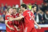 Liga Mistrzów. Triumf niemieckiego pragmatyzmu. Bayern po przerwie zgasił Sevillę i ma otwartą drogę do półfinału