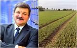 Kalinowski: - Połowa wnioskujących o dopłaty nie sieje i nie orze