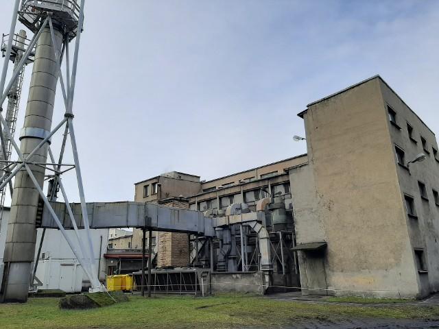 Będzie koniec ogrzewania węglem szpitala w Nowej Soli. Kotłownia zostanie przebudowana.