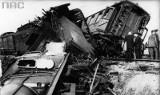 Baciuty: Katastrofa kolejowa pod Białymstokiem. Zginęło sześć osób