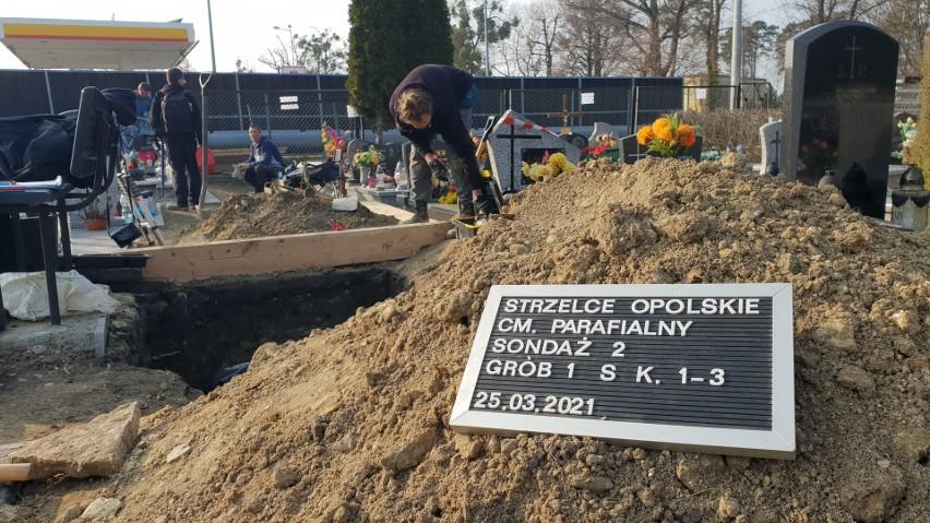 Biuro Poszukiwań i Identyfikacji IPN odkrył szczątki...