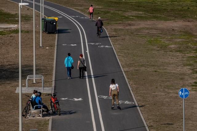 Sport, bezpieczeństwo, zieleń, a także inicjatywy mieszkańców - m.in. na te cele Rada Osiedla Stare Miasto w Poznaniu rozdysponowała środki w przyszłorocznym budżecie.