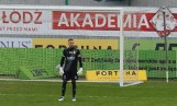 Malarz i Nawotka odchodzą z piłkarskiej drużyny ŁKS