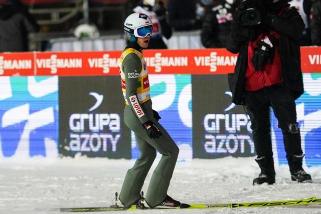 Kamil Stoch dzisiaj w Pucharze Świata w skokach narciarskich w Lahti zajął 16. miejsce