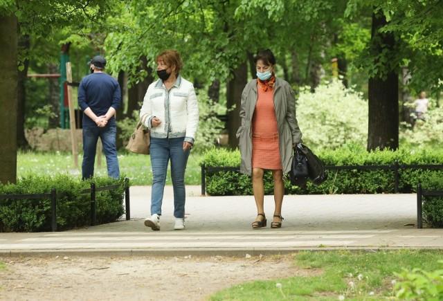 Tematem konferencji są wyzwania społeczno-gospodarcze wynikające z pandemii koronawirusa.