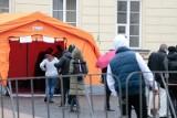 Koronawirus: Ponad 4,6 tys. nowych zakażeń w kraju. Ile w woj. lubelskim?