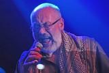 Głos Rock Festiwal: Fish zagra muzykę ze swej nowej płyty