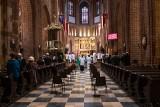 W poznańskiej katedrze odbyła się msza święta w intencji kanonizacji błogosławionych i beatyfikacji sług bożych