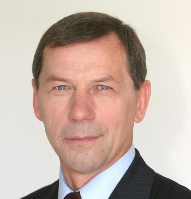 Henryk Milcarz, prezes zarządu: - Skutecznie zdobywamy unijne dotacje na wielkie infrastrukturalne przedsięwzięcia, które mam nadzieję, posłużą przez kolejne 80 lat.