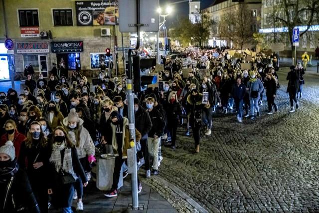 Dwie aktywistki chcą stworzyć w Białymstoku nowy ruch feministyczny