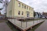 Punkt obsługi interesanta i filia biblioteki otwarte w dawnym ośrodku zdrowia w Wieńcu