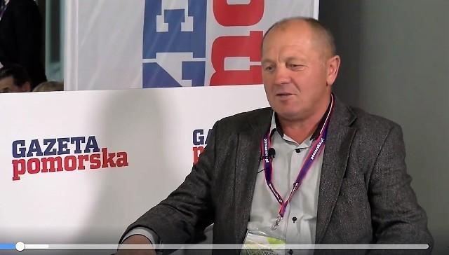 Marek Sawicki, były minister rolnictwa i rozwoju wsi