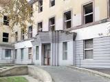 Brutalne zabójstwo w szpitalu im. Heleny Wolf w Łodzi! Zatrzymano dwóch podejrzanych o zabójstwo bezdomnego na Bałutach