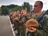 Koniec Wakacji z WOT - ostatni żołnierze Obrony Terytorialnej zakończyli szkolenie i złożyli przysięgę