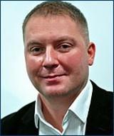 Aleksander Walda nowym prezesem Kotwicy