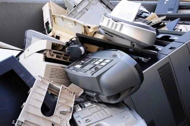 Wyrzucanie elektrośmieci ma być teraz wygodniejsze
