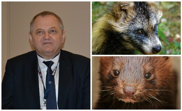Ryszard Zarudzki, Podsekretarz Stanu w Ministerstwie Rolnictwa i Rozwoju Wsi