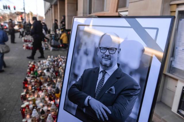 Pogrzeb Pawła Adamowicza odbędzie się w sobotę o godzinie 12.