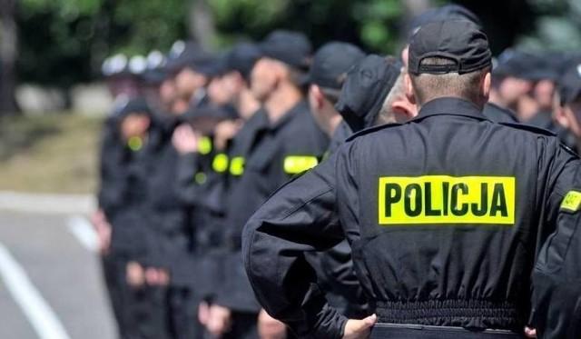 Biur Spraw Wewnętrznych Policji przekazało sprawę do prokuratury