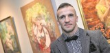 Vasyl Netsko: Nie planuję tego, co będę malować