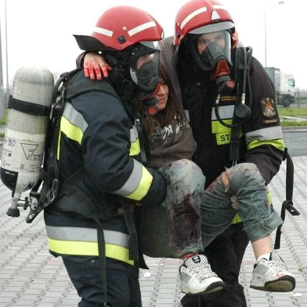 - Największą radość mamy wtedy, kiedy uda się kogoś uratować. Albo jeszcze lepiej: kiedy nikomu nic się nie stało - mówą ratownicy.
