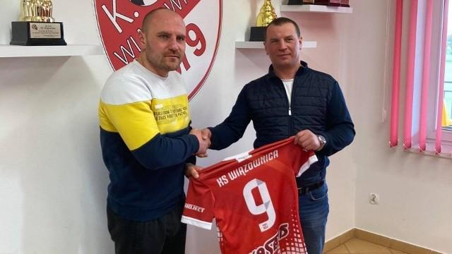 Wojciech Trochim (KS Wiązownica) - 125 tys. €