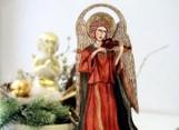 Anioł Dobrych Inspiracji. W poniedziałek dostaniecie go razem z Kurierem