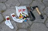 Narew. Dyskoteka Piwnica przeżyła napad białostockich skinów i kiboli