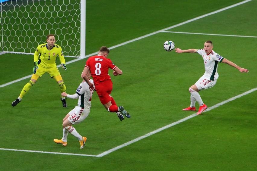 Reprezentacja Polski zremisowała w pierwszym meczu...