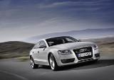 Audi A5 Sportback: Elegancja w stylu coupé