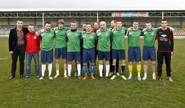 Piłkarze Crasnovii zostali pozbawieni możliwości walki o awans do III ligi.