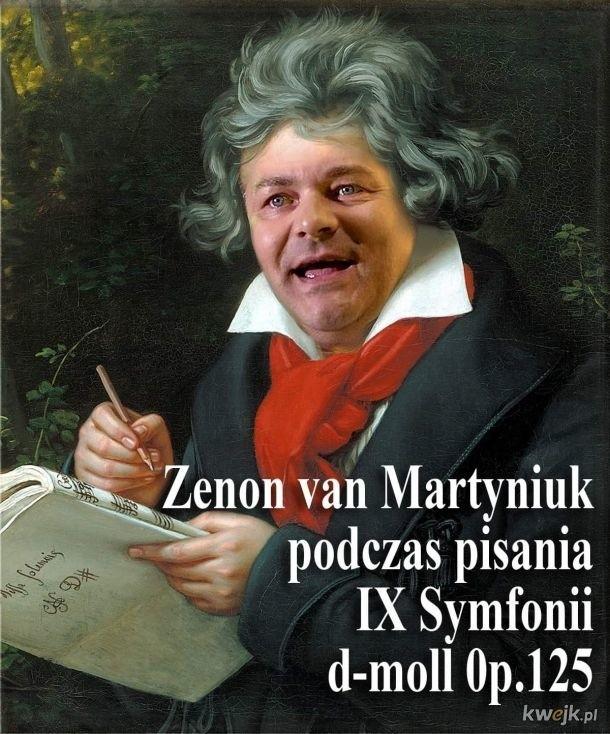 Zenek Martyniuk dał koncert walentynkowy w Teatrze Wielkim w...