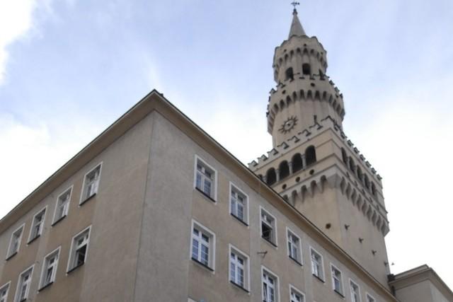 Rada miasta podjęła uchwałę w sprawie budżetu miasta na 2012 rok.