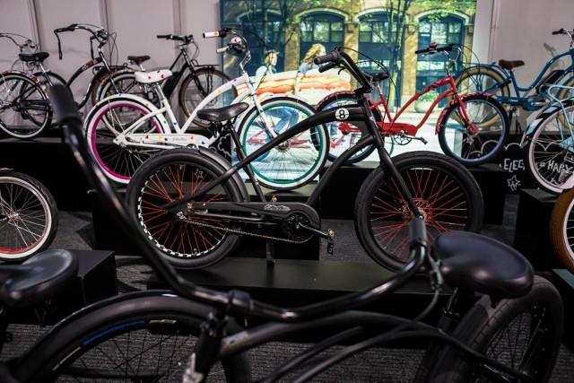 - Polacy wsiadają jednak na rower także w innych celach niż rekreacja- tłumaczy ekspertka.