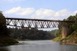 Most Pilchowicki oficjalnie stał się zabytkiem. Ale filmowcy nie odpuszczają