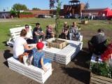 Otwarcie ogrodu społecznego w Chełmnie. Zobaczcie zdjęcia