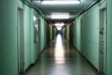 Nożownik w szpitalu zakaźnym w Bydgoszczy. Pacjent rzucił się na pielęgniarkę