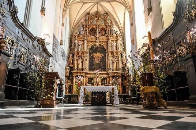 Msza św. 17 stycznia - transmisja na żywo. Gdzie oglądać mszę św. w niedzielę. Zobacz program mszy online 17 stycznia.