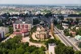 Białystok. To tu jest najwięcej cerkwi w Polsce. Sprawdź, gdzie się znajdują [ZDJĘCIA, ADRESY, NABOŻEŃSTWA]